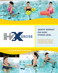 H2Xercise book.