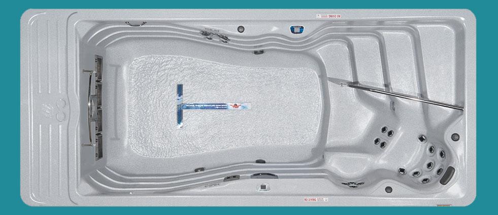 minibaseny p ywackie swimspas model mp signature. Black Bedroom Furniture Sets. Home Design Ideas